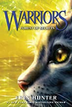 Warriors #3: Forest of Secrets (Warriors: The Original Series)