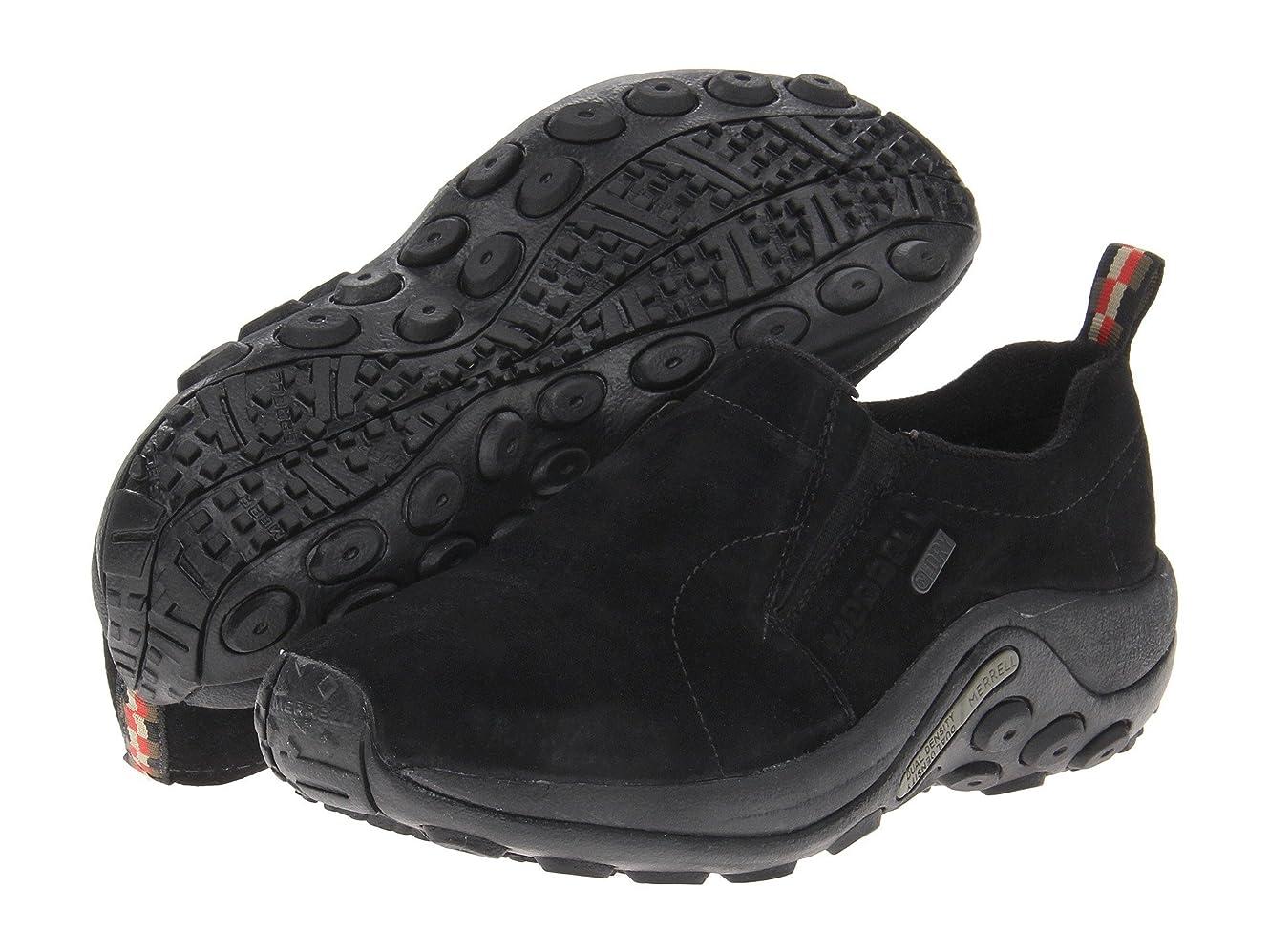 キャンディーキャッチ排除[MERRELL(メレル)] レディースローファー?スリッポン?靴 Jungle Moc Waterproof [並行輸入品]