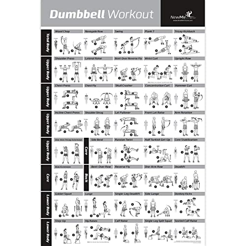 picture regarding Printable Weider Ultimate Body Works Exercises identified as Health Chart: