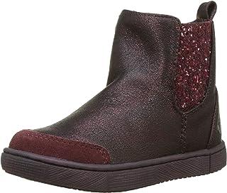 06cbc62a09aa3 Amazon.fr   33 - Bottes et bottines   Chaussures fille   Chaussures ...