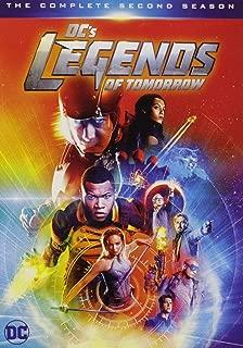 DC's Legends of Tomorrow: S2 (DVD)