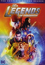 DC's Legends of Tomorrow: S2 (DVD)