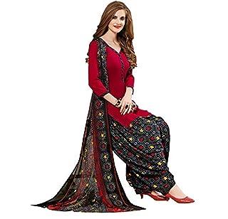 Amazon in: ₹500 - ₹750 - Dress Material / Ethnic Wear