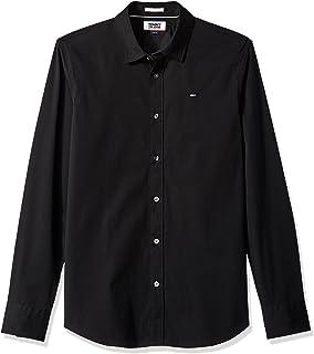 Men's Button Down Shirt Original Stretch