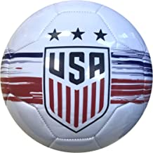 Icon Sports U.S. Soccer USWNT World Cup Soccer Balls
