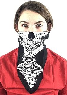 Best skull head bandana Reviews