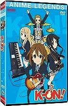 K-ON! DVD