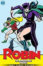 Robin: The Bronze Age Omnibus