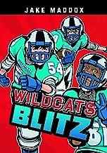 Wildcats Blitz (Team Jake Maddox Sports Stories)