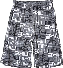Avalanche All Over Print Shorts (Little Kids/Big Kids)