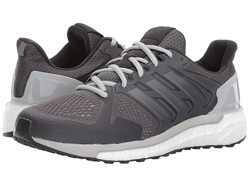adidas Supernova ST (Grey Five/Night Metallic/Core Black) Women