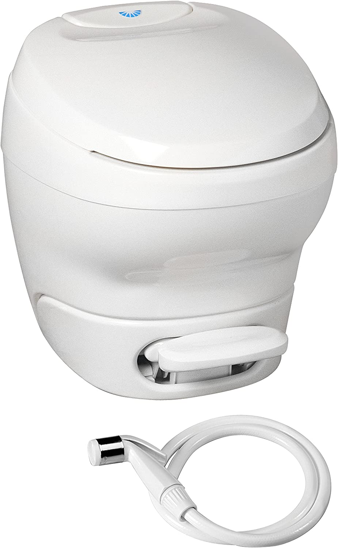 水魔术Bravura房车厕所