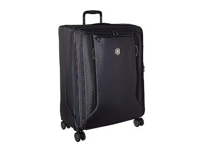 Victorinox Werks Traveler 6.0 Large Softside Case (Grey) Luggage
