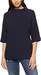 French Connection Women's Slouchy Sweat, Nocturnal
