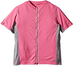 The Sophia S/S Easy Dressing Adaptive Top (Little Kids/Big Kids)