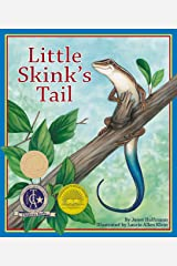 Little Skink's Tail Kindle Edition