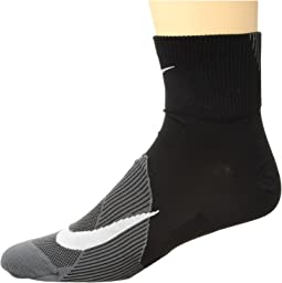 Nike - Elite Lightweight Quarter Running Socks