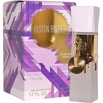 Justin Bieber 55398 Agua de perfume, 100 ml: Amazon.es
