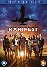 Manifest: Season 2 [DVD] [2020] [Region 2]