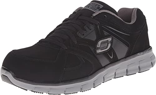 perfecto Skechers for Work Men's Synergy Synergy Synergy
