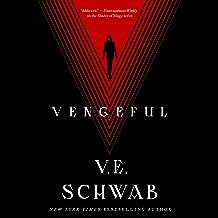 Vengeful: Villains, Book 2
