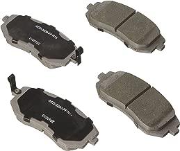 ACDelco 14D929CH Advantage Ceramic Front Disc Brake Pad Set