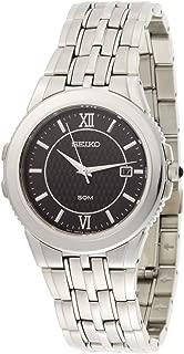 Men's SKK637 Le Grand Sport Silver-Tone Watch