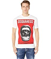 DSQUARED2 - Be Savage Cool Fit T-Shirt