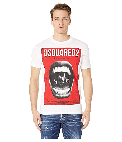 DSQUARED2 Be Savage Cool Fit T-Shirt