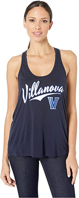 Villanova Wildcats Eco® Swing Tank Top