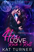 Hex, Love, and Rock & Roll (Coven Daughters Book 1)
