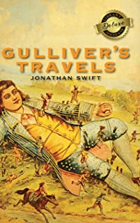 Gulliver's Travels (Deluxe Library Binding)