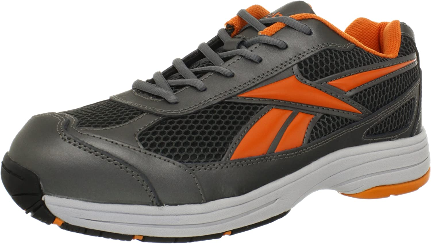 Reebok Work Men's Ketee RB1630 EH Athletic Safety shoes