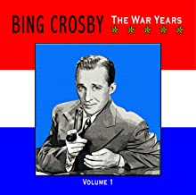 bing crosby san fernando valley