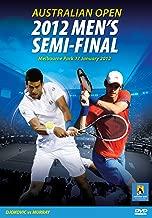 australian open tennis dvd