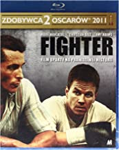 The Fighter [Blu-Ray] (English audio)