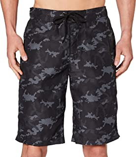 Urban Classics Men's Badehose Board Bermuda Shorts Trunks