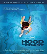 Hood To Coast Special Edition Blu-ray