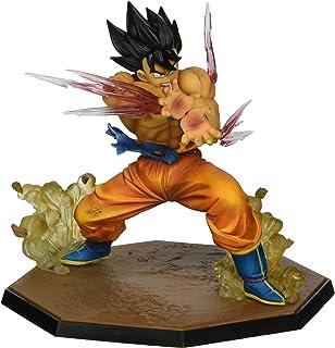 Bandai - Figurina Dragon Ball Z - Son Goku Kamehameha Sh Figuarts Zero 11Cm - 4543112783752