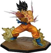 TAMASHII NATIONS Bandai BAN78375 FiguartsZero Son Goku-Kamehameha Dragonball Z Action Figure