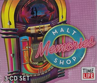 Malt Shop Memories