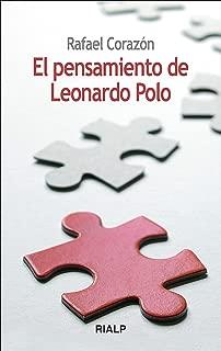 El pensamiento de Leonardo Polo (Bolsillo) (Spanish Edition)
