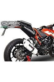 Amazon.es: GPR - Motos, accesorios y piezas: Coche y moto