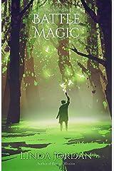 Battle Magic (Islands of Seattle Book 3) Kindle Edition