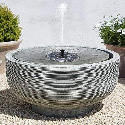 Gemeinsame Suchergebnis auf Amazon.de für: solarbrunnen: Garten #NR_26