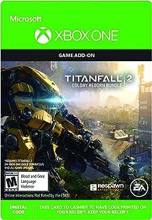タイタンフォール 2 : Colony Reborn Bundle|オンラインコード版 - XboxOne