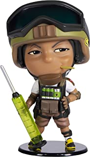 Six Collection Series 6 Lesion Chibi Figurine