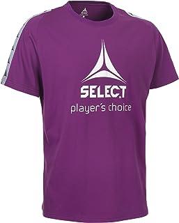 Select T-shirt Mężczyźni T-Shirt Ultimate