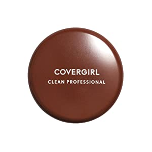 COVERGIRL Professional Loose Finishing Powder, 1 Count (0.7 Ounce), Translucent Fair Tone, Sets Makeup, Controls Shine, Won't Clog Pores (Packaging May Vary)