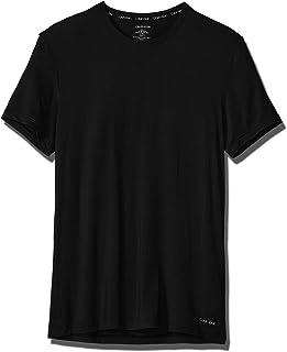 Calvin Klein Men's Ultra Soft Modal Short Sleeve Crew Neck T-Shirt